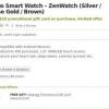 [Alerta Trato] Comprar Un ASUS ZenWatch Por $ 150 (25%) en Newegg y recibir una tarjeta de regalo de $ 10